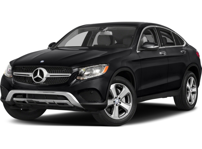 2019 Mercedes-Benz GLC 300 4MATIC® Coupe Long Island City NY