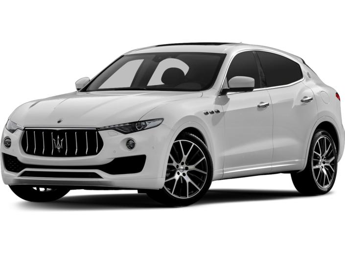 2017 Maserati Levante S 3.0L St. Paul MN
