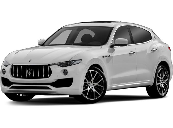 2018 Maserati Levante Base City of Industry CA