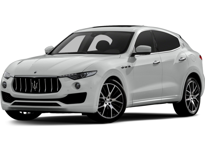 2017 Maserati Levante Base City of Industry CA