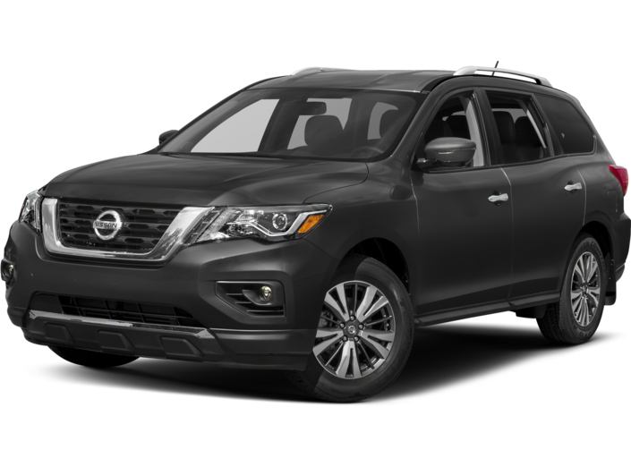 2017 Nissan Pathfinder SL Franklin TN