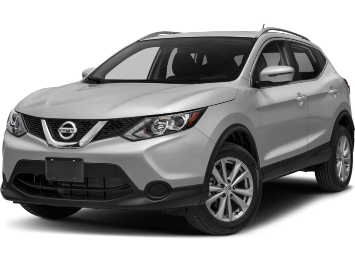 2017 Nissan Rogue Sport S Merriam KS