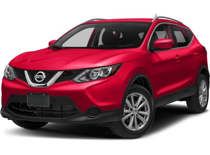 2017 Nissan Rogue Sport S City of Industry CA