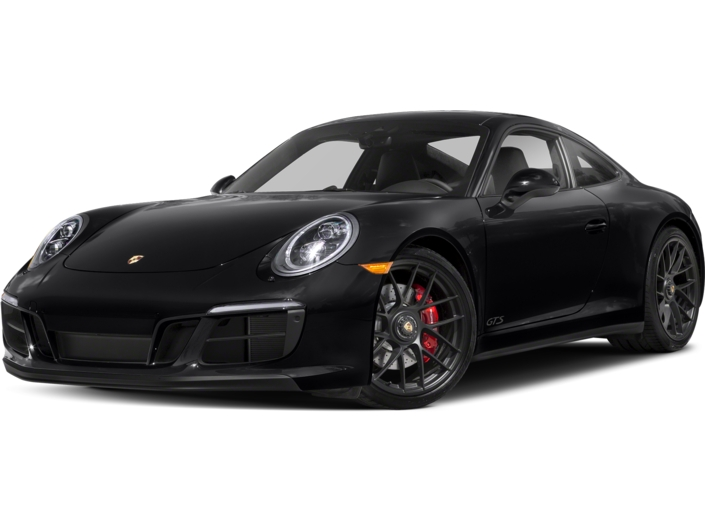 2019 Porsche 911 Carrera GTS Merriam KS