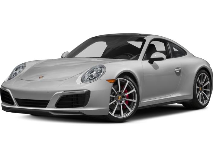 2019 Porsche 911 Carrera 4S Pompano Beach FL