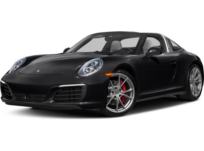 2019 Porsche 911 4 GTS Pompano Beach FL