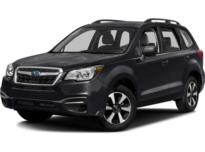 2017 Subaru Forester 2.5i San Juan Capistrano CA