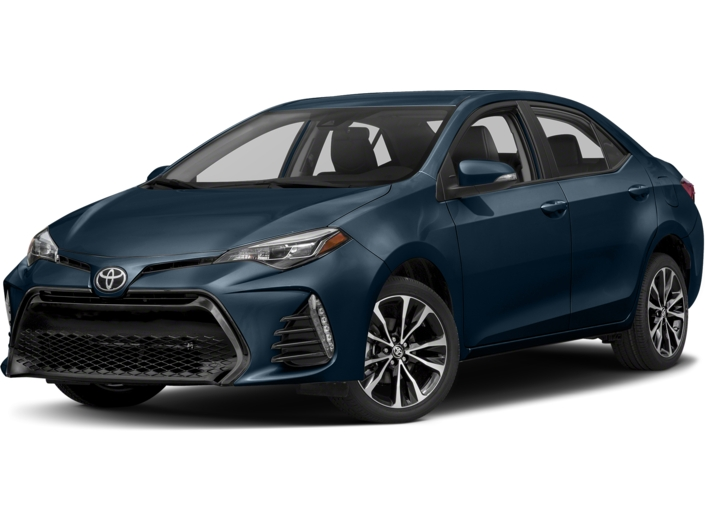 2019 Toyota Corolla SE Lexington MA