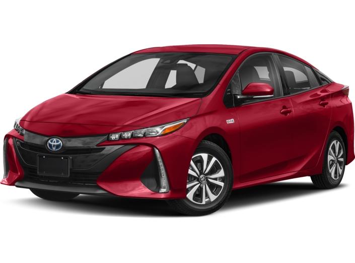 2019 Toyota Prius Prime Premium Lexington MA