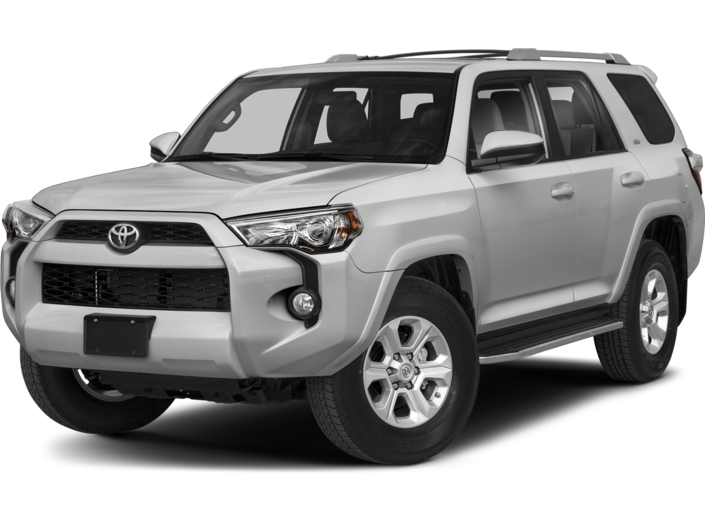 2019 Toyota 4Runner SR5 Lexington MA