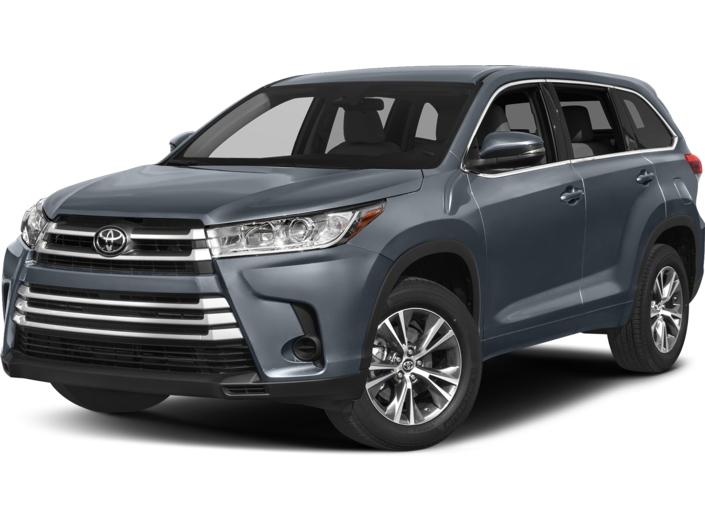 2019 Toyota Highlander LE Plus Lexington MA