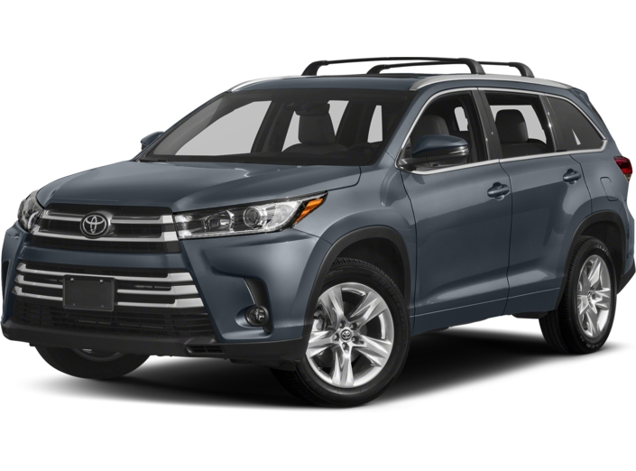 2019 Toyota Highlander Limited Lexington MA
