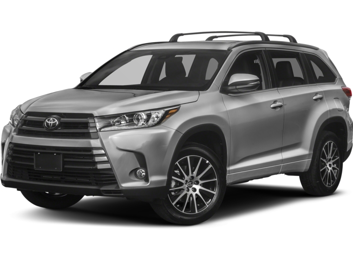 2019 Toyota Highlander SE Lexington MA