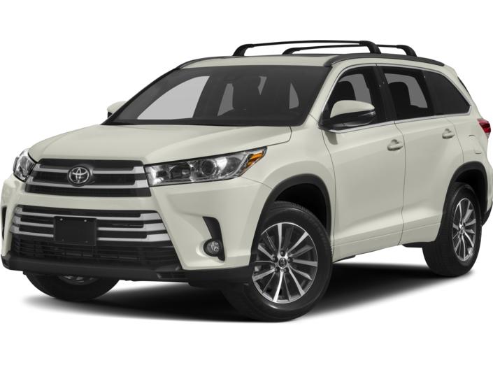 2019 Toyota Highlander XLE Franklin TN