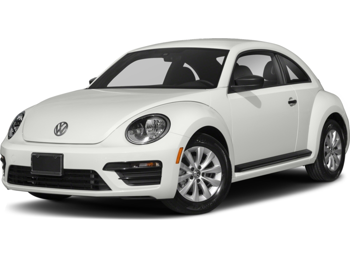 2019 Volkswagen Beetle S Seattle WA