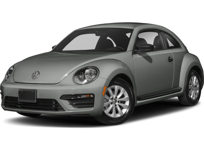 2018 Volkswagen Beetle 2.0T S White Plains NY