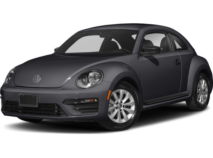 2019 VOLKSWAGEN Beetle 2.0T Final Edition SE Everett WA