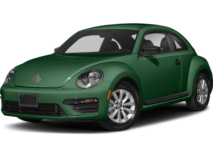 2018 Volkswagen Beetle 2.0T S Middletown NY