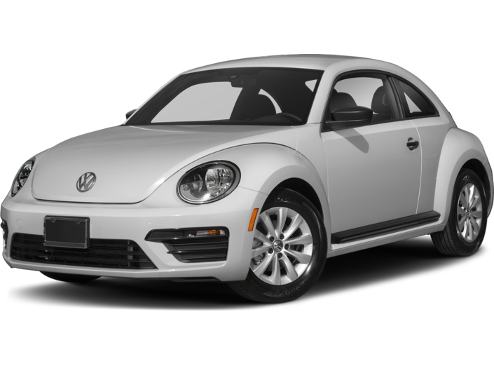 2019 Volkswagen Beetle 2.0T S City of Industry CA
