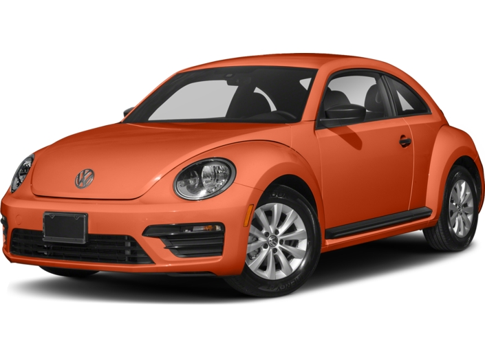 2019 Volkswagen Beetle 2.0T SE McMinnville OR