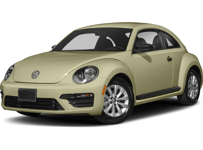 2019 Volkswagen Beetle Final Edition SE Spartanburg SC