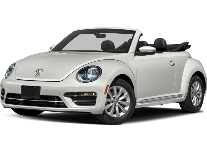 2018 Volkswagen Beetle 2.0T S City of Industry CA