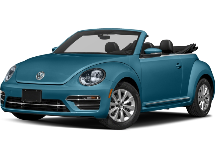 2019 Volkswagen Beetle Convertible 2.0T SE White Plains NY