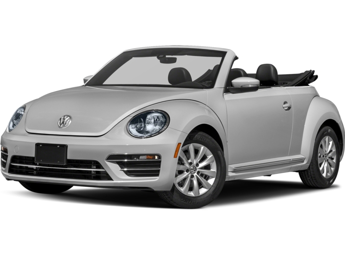 2019 Volkswagen Beetle Convertible 2.0T SE City of Industry CA