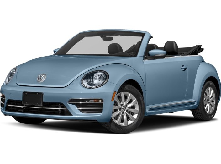 2019 Volkswagen Beetle 2.0T Final Edition SE Elgin IL