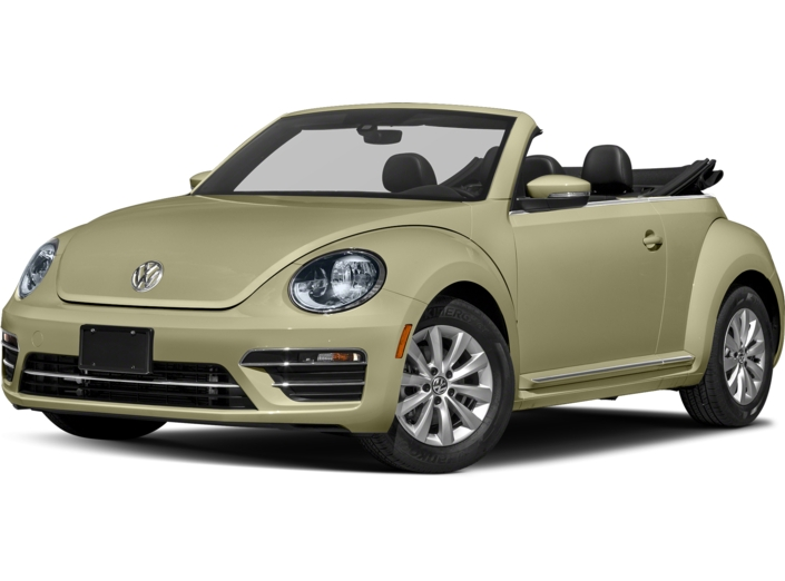 2019 Volkswagen Beetle 2.0T Final Edition SE McMinnville OR