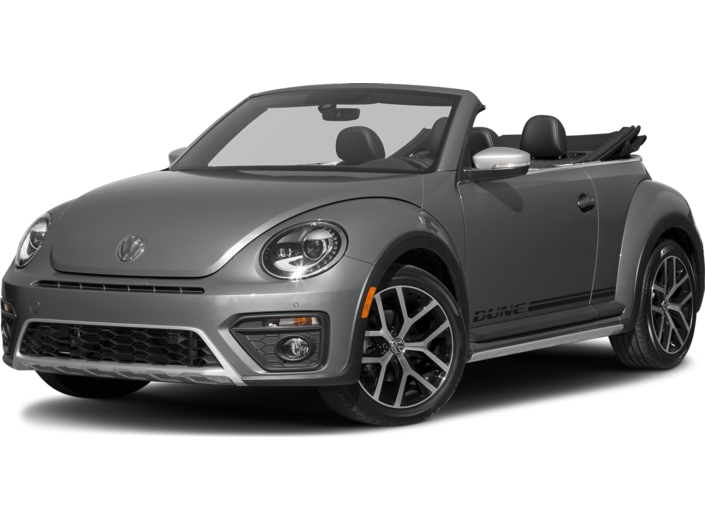 2019 Volkswagen Beetle 2.0T Final Edition SEL City of Industry CA