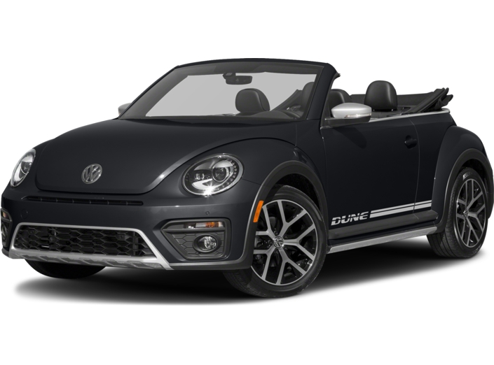 2019 Volkswagen Beetle Convertible Final Edition SEL Spartanburg SC