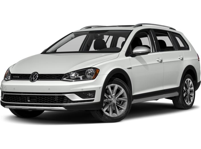 2017 Volkswagen Golf Alltrack TSI SEL Franklin TN