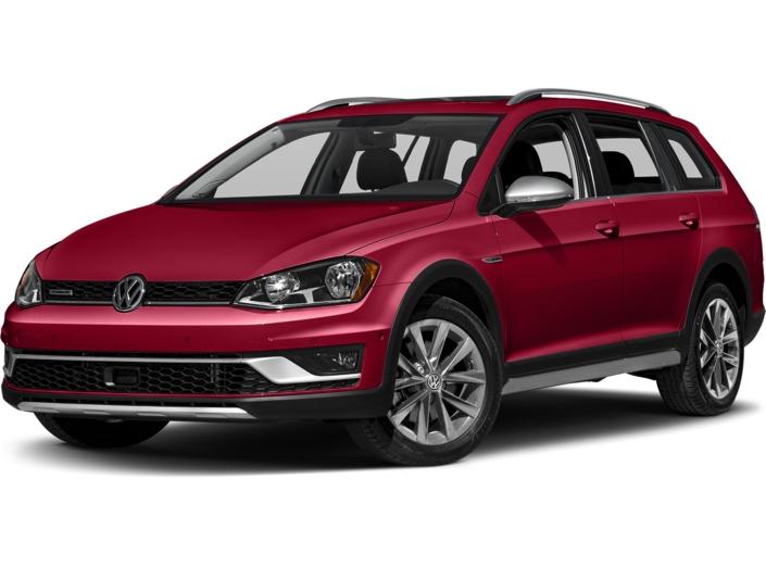 2017 Volkswagen Golf Alltrack 1.8T DSG Providence RI
