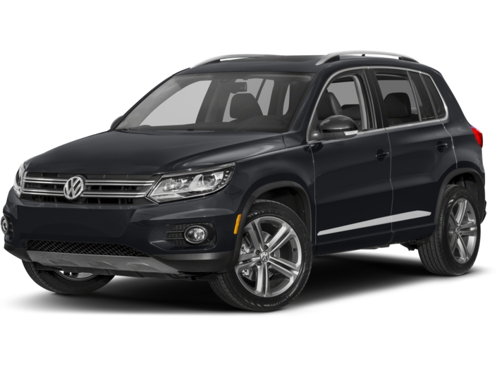 2017 Volkswagen Tiguan Sport Franklin TN