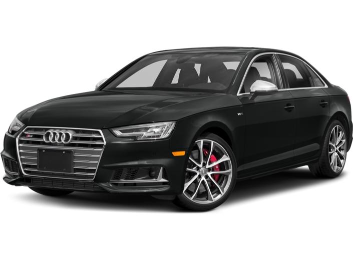 2019 Audi S4 3.0T Premium Seattle WA