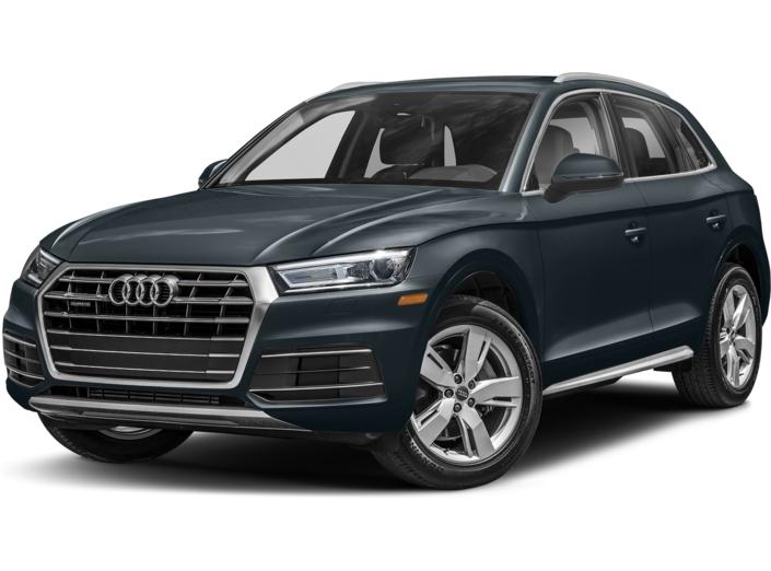 2018 Audi Q5 2.0T Seattle WA