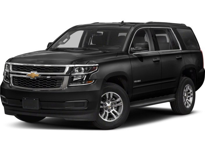 2019 Chevrolet Tahoe 4WD 4dr LS St. Paul MN