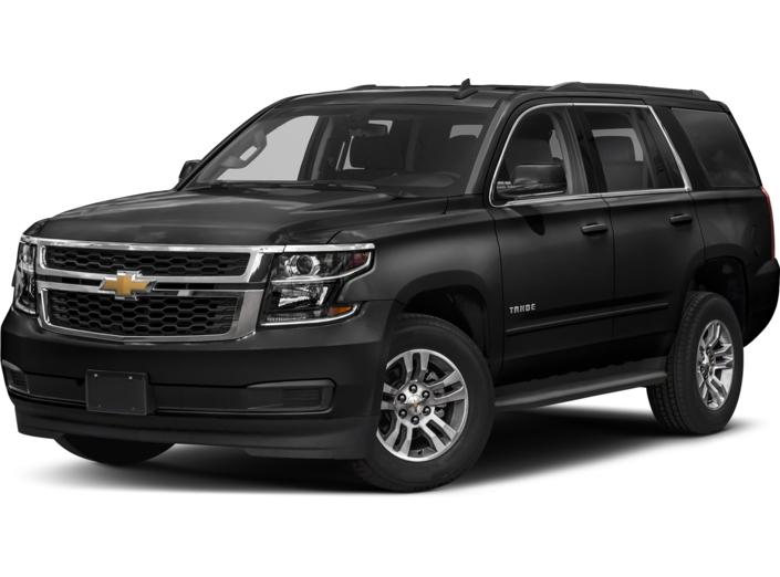 2019 Chevrolet Tahoe 4WD 4dr LS Stillwater MN
