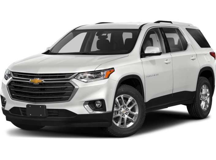 2019 Chevrolet Traverse AWD 4dr LT Cloth w/1LT Lake Elmo MN