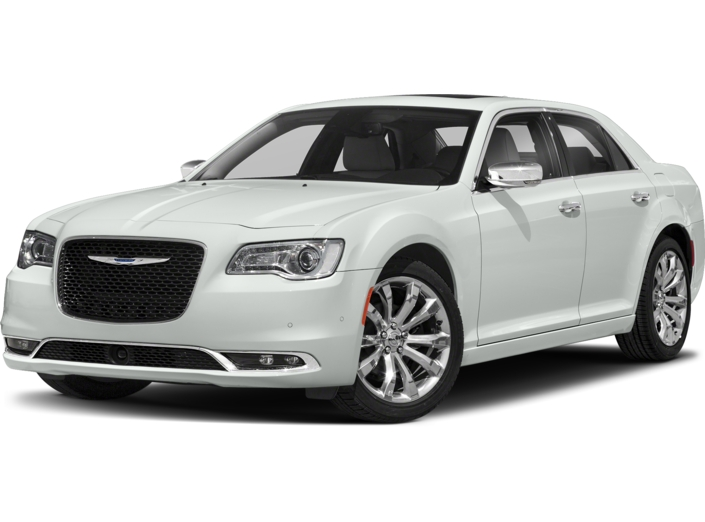 2019 Chrysler 300 Touring AWD Stillwater MN