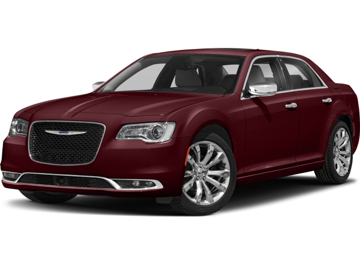 2019 Chrysler 300 Touring Kenosha WI