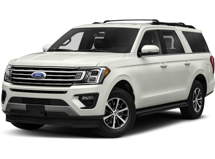2018 Ford Expedition Max Platinum 4x4 Lake Elmo MN