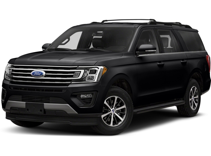 2019 Ford Expedition Max  Spartanburg SC