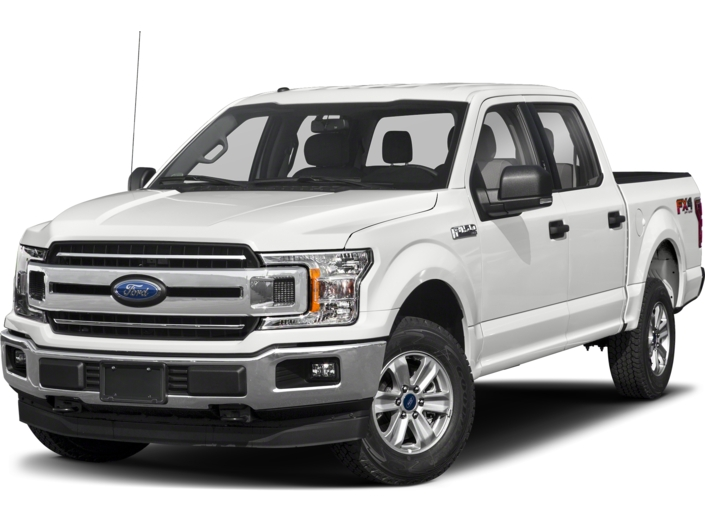 2018 Ford F-150 Lariat Kansas City MO