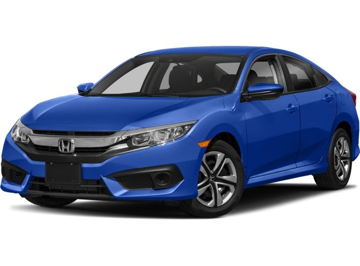 2018 Honda Civic LX Petaluma CA