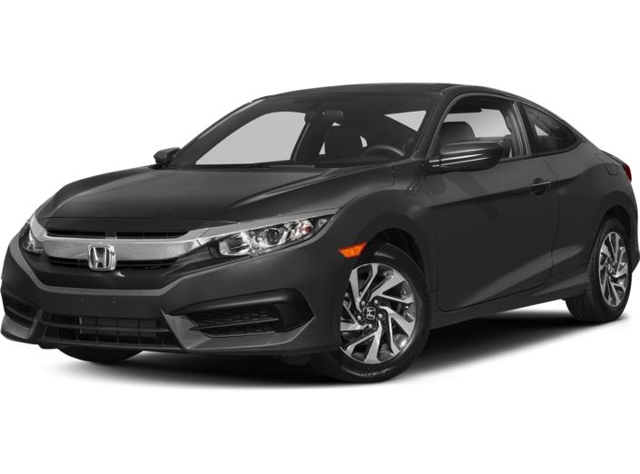 2018 Honda Civic LX-P Petaluma CA