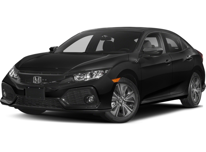2018 Honda Civic EX Lexington KY