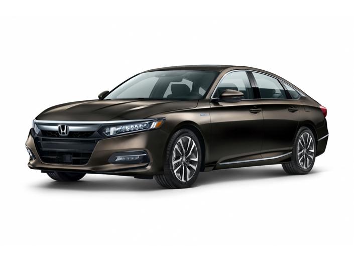 2018 Honda Accord Hybrid EX-L Salinas CA