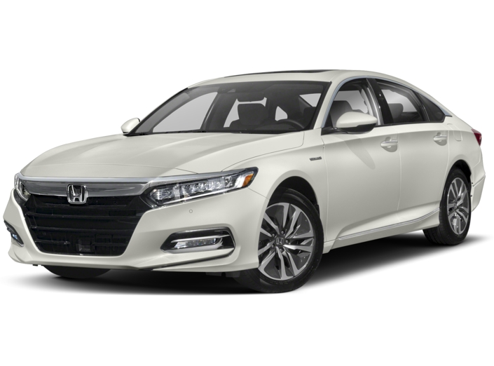2018 Honda Accord Hybrid Touring Sedan Stillwater MN